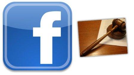 """Librarte de ser jurado en un juicio, otro uso """"no muy bueno"""" de Facebook"""
