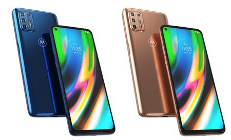 Motorola G9 Plus 06
