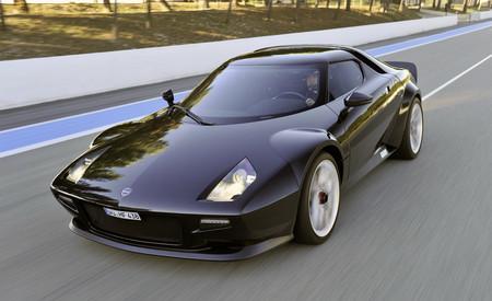 El Lancia Stratos moderno se hará realidad en edición limitada, esta vez sin Ferrari de por medio