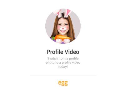 LINE añade videos de perfil, GIFs animados y llamadas a teléfonos gratis