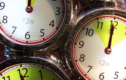 Cómo trabajar con varias zonas horarias en el calendario de OS X y no morir en el intento