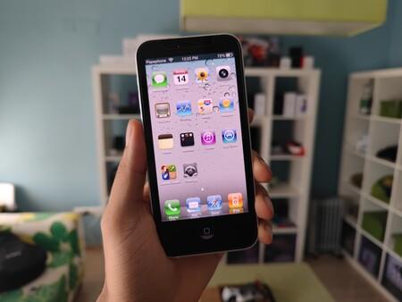 iOS 4 en un iPhone 12: esta app es un golpe de nostalgia para los iPhone actuales