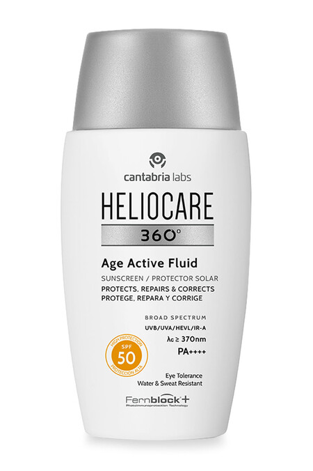 Cantabria Labs Heliocare 360 Age Active Fluid Spf 50