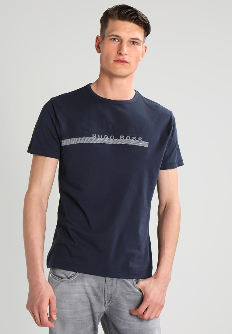camiseta hugo boss zalando