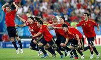 ¿Sería bueno para la economía española ganar la Eurocopa?