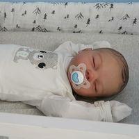 """Vuelven los """"reborn"""", las réplicas de bebés hiperrealistas para superar el trauma de su pérdida"""