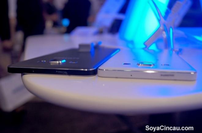Foto de Samsung Galaxy A7 (1/8)