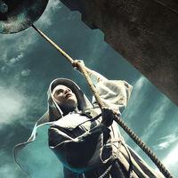 Tráiler de 'Black Narcissus': Gemma Arterton y Alessandro Nivola lideran el remake televisivo de la clásica 'Narciso negro'