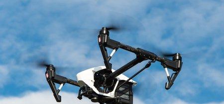 Este malware permite que un drone robe datos a través del LED de un PC