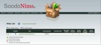 SoodoNims, protege tu bandeja de entrada mediante diferentes alias de e-mail