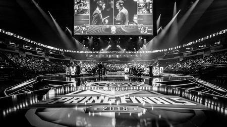 La LCS europea aumentó su audiencia un 25% la pasada temporada de primavera