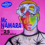 """En febrero, escucho... McNamara&Cia """"Maricloneando"""""""