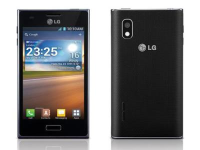 LG Optimus L5 E610 llegará a Europa en lo que resta de mes