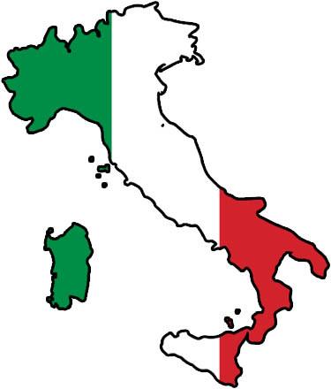 Italia suspende el tratado de Schengen hasta el 15 de julio