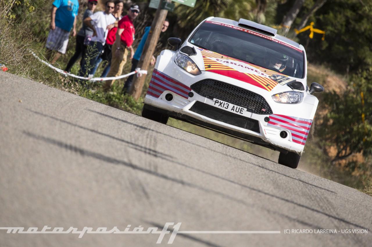Foto de WRC - Rally de Catalunya 2014 (304/370)
