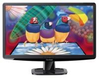 El ViewSonic VX2336s llega al mercado con panel IPS