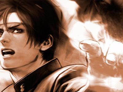 ¡Ready Go! Steam tiene en oferta los juegos de The King of fighters