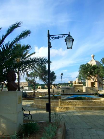 Jardines Safe Haven Malta