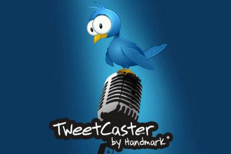 TweetCaster, nuevo cliente Twitter para BlackBerry