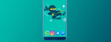 Chatea en modo ninja: cómo ocultar la última hora de conexión en WhatsApp, Telegram, Instagram y Facebook
