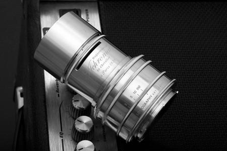Daguerreotype Achromat 2.9/64 Art Lens, la primera óptica de la historia ya disponible para monturas Canon EF, Nikon F y Pentax K