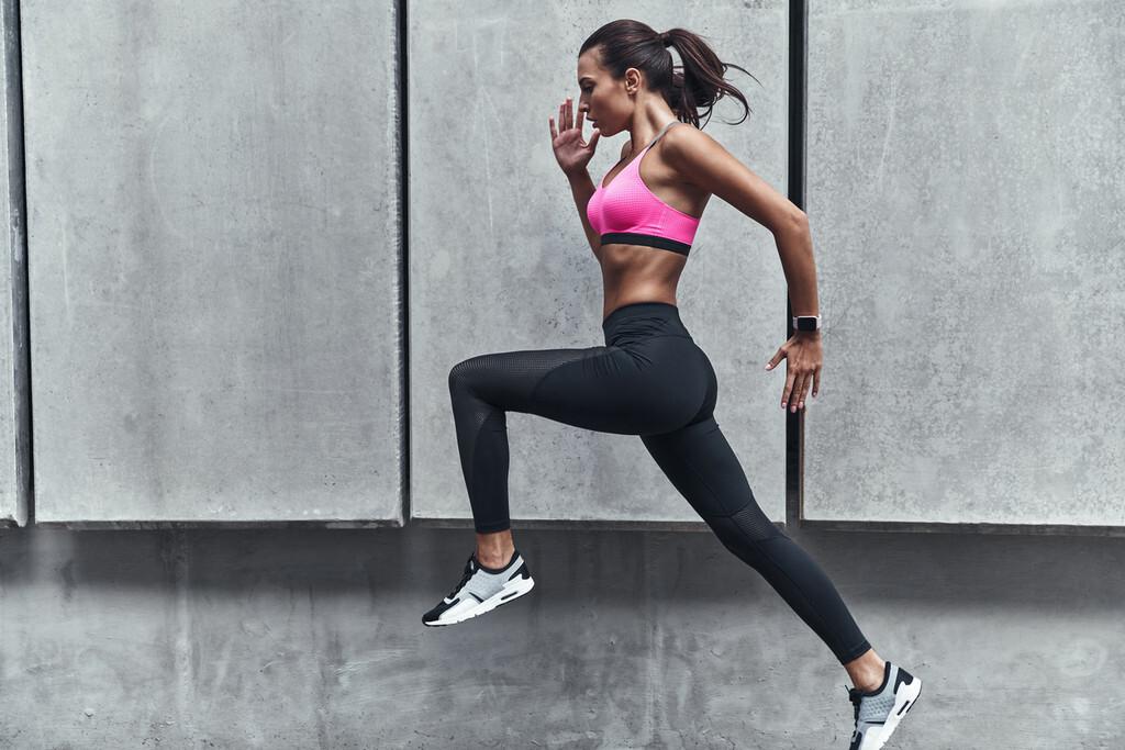 Un entrenamiento HIIT para runners: perfecto si estás empezando a correr