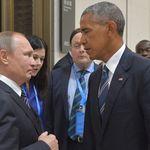 Obama expulsará agentes y sancionará a Rusia como respuesta al hackeo del sistema electoral de EE.UU.