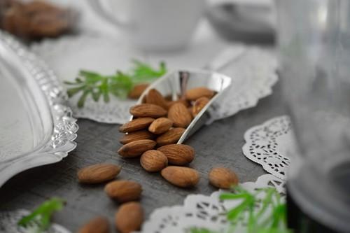 La cantidad ideal de frutos secos para incluir en tu día a día