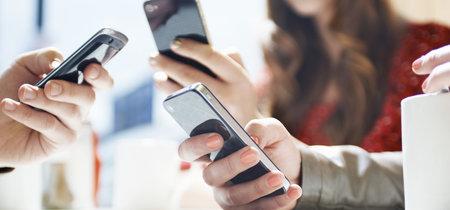 El 32% de los internautas españoles sólo accede a internet mediante el móvil, según Comscore