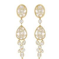 Los Talismanes de Chanel, una nueva colección de joyas de diseños misteriosos