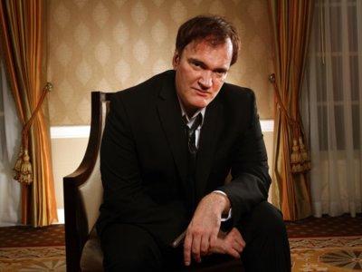 Quentin Tarantino habla sobre cine, series, actores y el tema de 'The Hateful Eight'