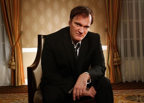 Quentin Tarantino habla sobre cine, series, actores y el tema de 'The Hateful Eight'