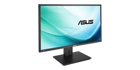 Precio mínimo en Amazon para el monitor 2K de 27 pulgadas ASUS PB277Q, ideal tanto para jugar como trabajar, por 229,99