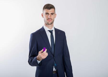Los árbitros del fútbol español se visten con estilo gracias a su mancuerna con DAMAT - TWEEN