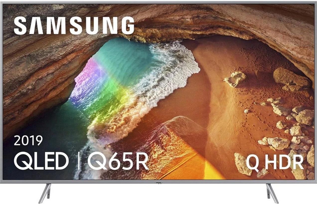 Televisor Samsung QLED QE55Q65RATXXC