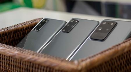 El Samsung Galaxy S20 Fan Edition llegará con Snapdragon 865 a finales de año, según Ice Universe