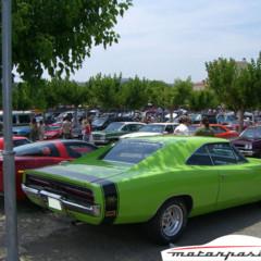 Foto 11 de 171 de la galería american-cars-platja-daro-2007 en Motorpasión