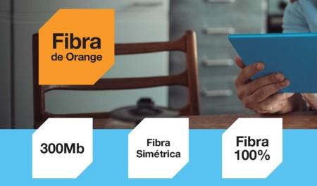 Orange amplía su cobertura de fibra en 6 provincias gracias al acceso indirecto con red ONO
