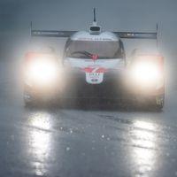 Toyota hace valer su superioridad en lluvia para ganar las 6 horas de Spa en el retorno del WEC