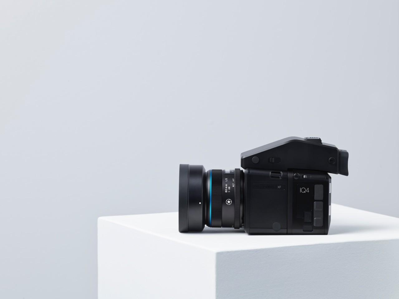 Phase One XF IQ4 150MP, 150MP Acromático y 100MP Tricromático: Los nuevos respaldos digitales de formato medio de la marca danesa