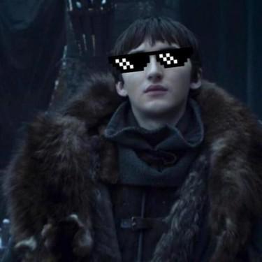 El final de 'Juego de tronos' provoca el luto en Twitter y los memes ondean a media asta