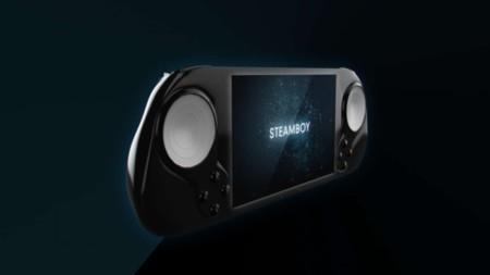 Smach Zero, la primera Steam Machine portátil, estará lista para finales de 2016