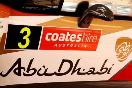 Rally de Australia 2013: cómo verlo por televisión