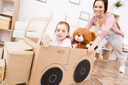Cómo jugar con tus hijos para estimular su desarrollo según su edad