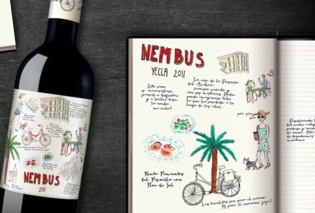 Nembus Wine, el vino que nos teletransporta a las vacaciones de verano