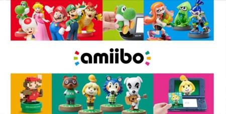 La gallina de los huevos de oro no se detiene y aparecen nuevos amiibos de Mario y Animal Crossing
