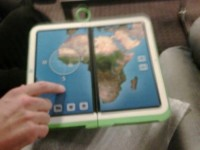 ¿Será éste el OLPC 2?