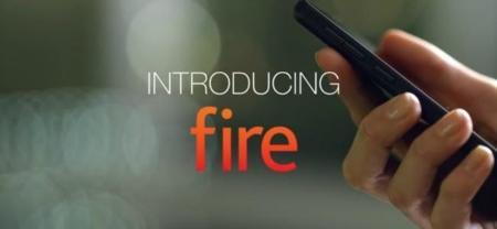 Amazon saca la bandera blanca y baja el precio del Fire Phone a 199 dólares
