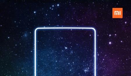 Xiaomi ya tiene fecha oficial para intentar deslumbrarnos con el Mi Mix 2