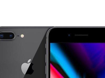 Más barato todavía: el iPhone 8 Plus de 64 GB, en la tienda Móviles y Más de eBay, por sólo 799 euros